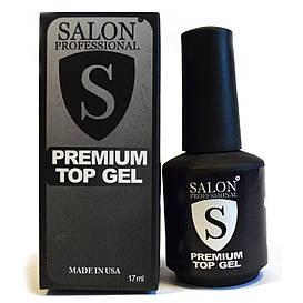 Salon Professional Top Gel 17 ml