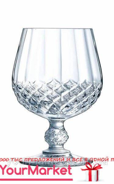 Набор бокалов для коньяка Eclat Longchamp 320 мл 6 пр L9755