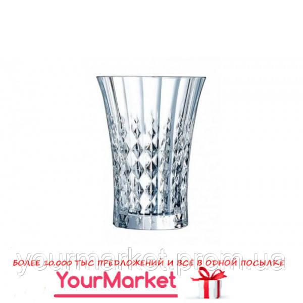 Набор стаканов средних Eclat Lady Diamond 280 мл 6 пр L9745