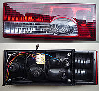 Фонарь задний ВАЗ 2108, 2109, 21099 Формула Света (нового образца) левый