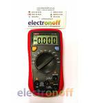 В Интернет-магазине Electronoff теперь можно купить высокоточные мультимеры-автоматы UT136C, оснащенные функцией измерения температуры и инструкцией на русском языке