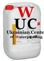 Добавка для производства водонепроницаемых изделий из бетона ASOLIN-DMК