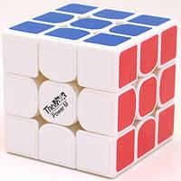 Кубик Рубика магнитный QiYi MoFangGe Valk 3 Power M 3x3 White-Base (129)