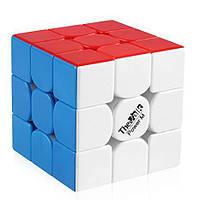 Кубик Рубика магнитный QiYi MoFangGe Valk 3 Power M 3x3 Stickerless (129)