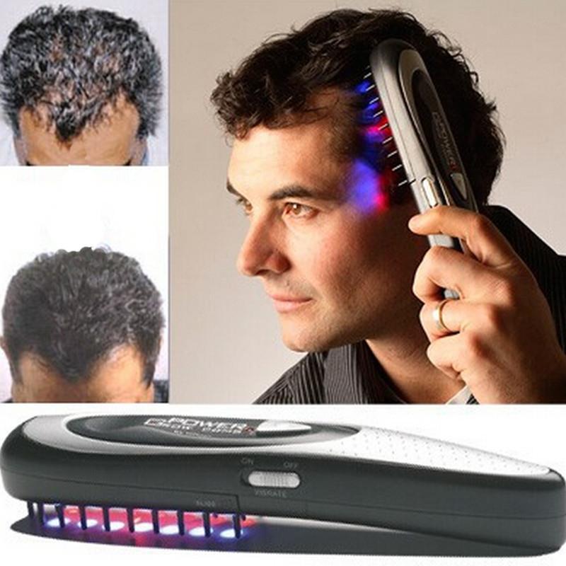 Лазерная расческа Grow Comb