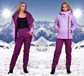 Тёплые костюмы, комбинезоны (42-48) - верхняя одежда