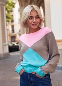 Блузы, свитера, кофточки, боди (42-48)