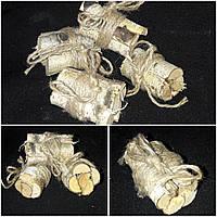 Вязанка березовых поленьев - заготовка для творчества, 5-6 см., 10/8 (цена за 1 шт. + 2 гр.)