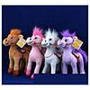 Мягкая игрушка лошадь (звук)