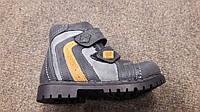 Ботинки осенние 22 24 размер