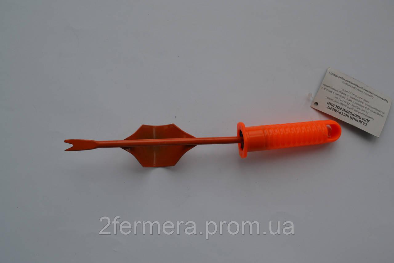 Садовый инструмент для пикировки растений 9505I