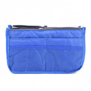Органайзер Bag in bag maxi темно синий, фото 2