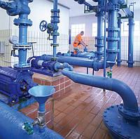 Проектирование и монтаж станций водопровода