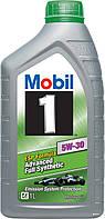 Моторное масло MOBIL1 ESP Formula 5W-30 1л