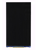Оригинальный LCD дисплей (экран) для Nomi i5532 Space X2
