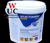 Быстросохнущая битумно-полимерная мастика Elastomix