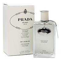 Мужская туалетная вода Prada Infusion d' homme (особенный и тонкий аромат)