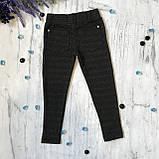 Штани на дівчинку Breeze 2. Розміри 110 см, 116 см, 134 см, 164 см, фото 2