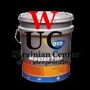 Ремонтная битумно-полимерная паста Master Flex - УЦГ в Киеве