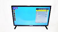 """LCD LED Телевизор JPE 24"""" DVB-T2 12v/220v HDMI, фото 4"""