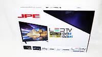 """LCD LED Телевизор JPE 24"""" DVB-T2 12v/220v HDMI, фото 10"""