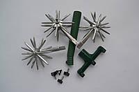 Культиватор ручной F1105