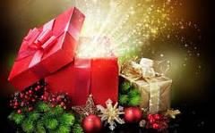 Самое время запастись Новогодними подарками!