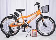 "Велосипед INTENSE 20"" N-200 Orang, фото 1"