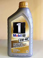 Моторное масло MOBIL1 FSх1  0W-40 1л