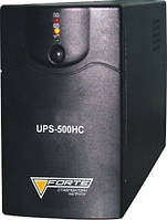 Forte UPS-500HC Источник бесперебойного питания