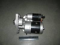 Стартер Валдай,ЗИЛ-Бычок МТЗ,Т40,Т25 12В 2,7кВт усиленный (производство ДК)
