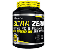 BIOTECH BCAA FLASH ZERO (700G)