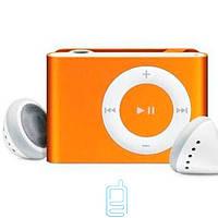 MP3 плеер iPod Shuffle золотистый