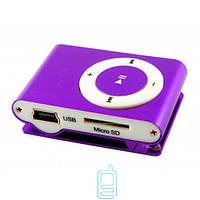 MP3 плеер iPod Shuffle Фиолетовый