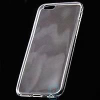 Чехол силиконовый Slim iPhone 6 прозрачный