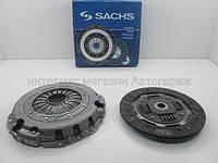Сцепление (комплект - 242X21z) на Рено Трафик 2.5dCi  2004.05 -> SACHS (Германия) 3000951380