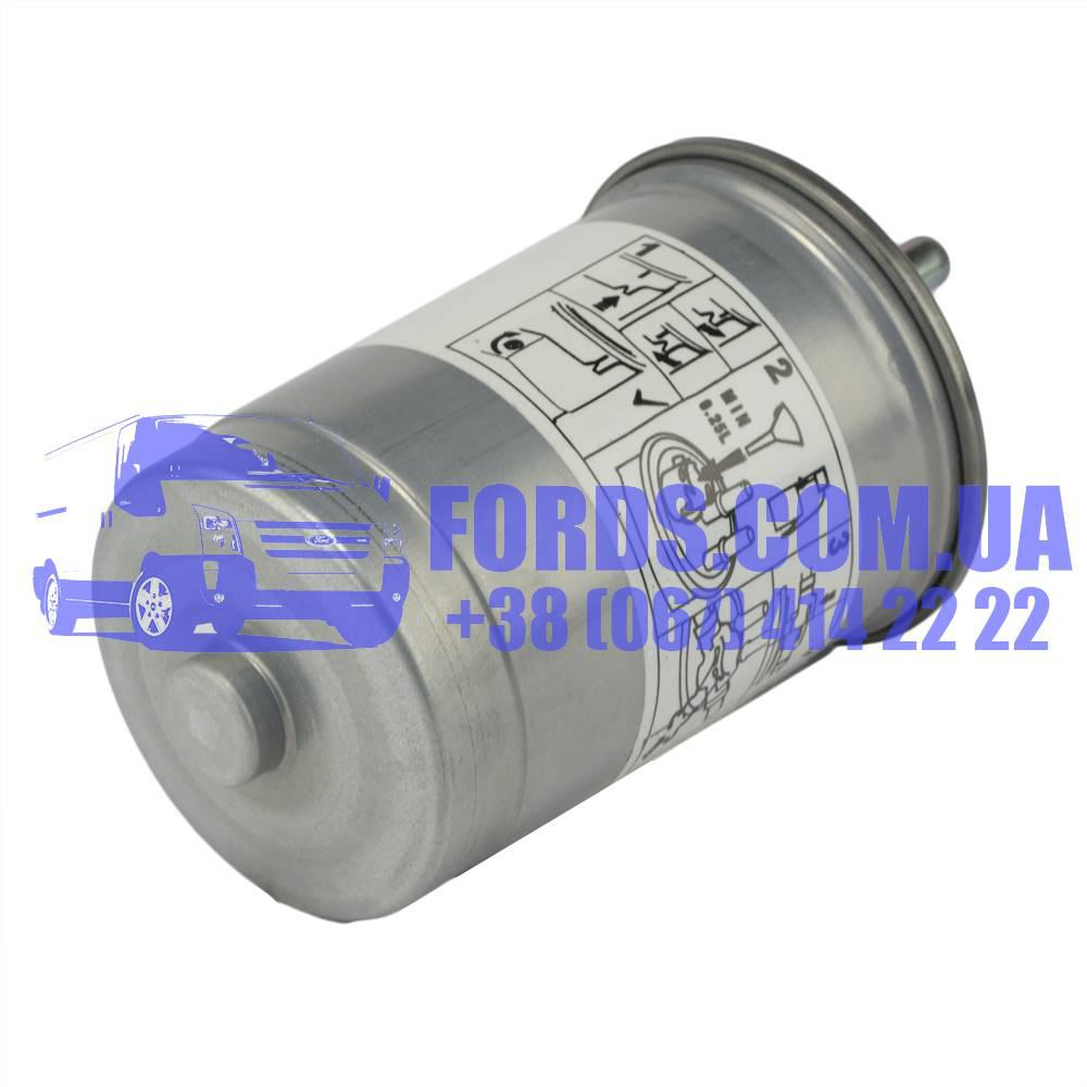 Фильтр топливный FORD FIESTA/FOCUS 1999-2001 (1.8DI) (1088053/XS4Q9176AB/1088053) FORD