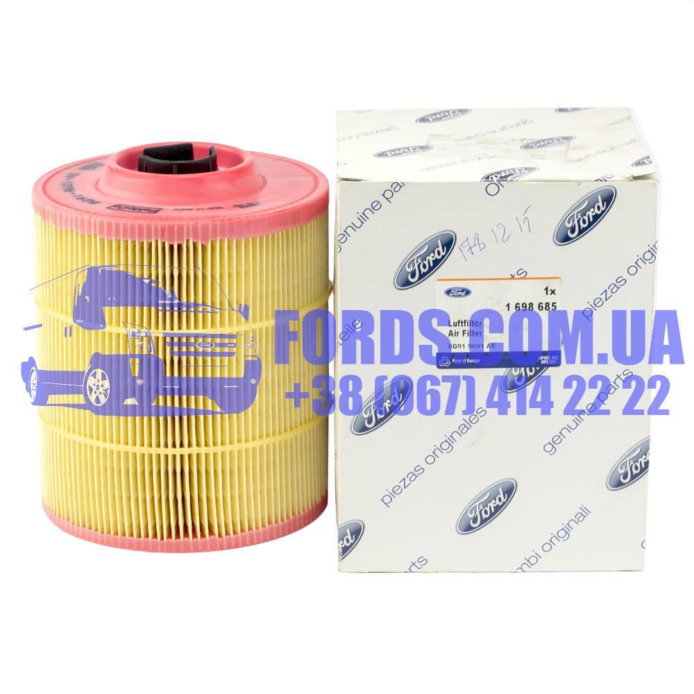 Фильтр воздушный FORD MONDEO/GALAXY 2007-2014 (2.2TDCI) (1781215/AG919601AB/1781215) FORD