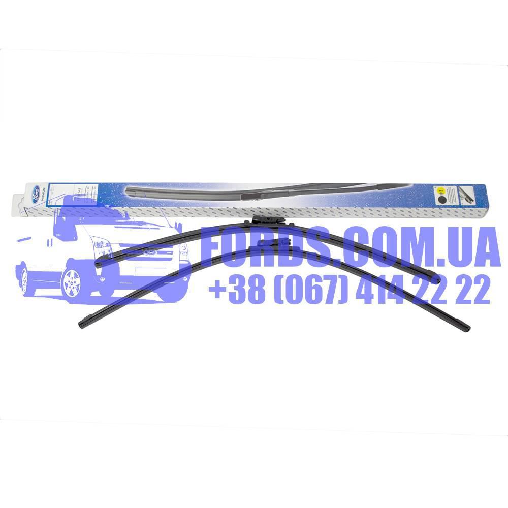 Щетка стеклоочистителя FORD B-MAX 2012- (650MM+750MM) (1850543/EV1JS17528AA/1850543) FORD