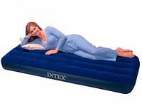 Матрас надувной Intex 68950 76х191х22 см