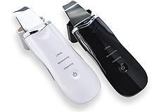 Cкрабер ультразвуковой портативный SPA для глубокой чистки и омоложения лица