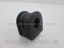 Втулка стабилизатора переднего на Рено Трафик III 2014-> (d=22.4mm) - TED-GUM (Польша) - 00587202