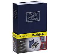 Книга - сейф большая Словарь,24 см. 4 цвета