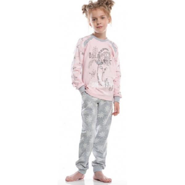 Піжама для дівчинки  bf74b492f7cdc