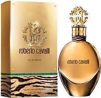 Женская парфюмированная вода Roberto Cavalli Eau de Parfum (красивый, теплый аромат)  копия