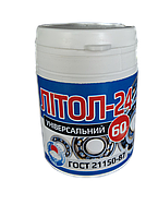 Литол-24, 60г HTools, 70K102