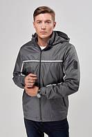 Демисезонная куртка мужская