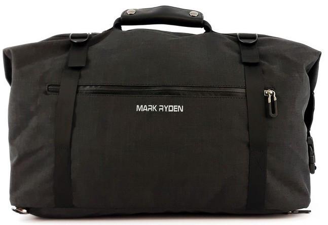 787c66dd1d10 Дорожная сумка-трансформер Mark Ryden Changetravel, MR_6866, 41 л, черный