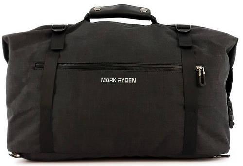 f6f0f72e6377 Дорожная сумка-трансформер Mark Ryden Changetravel, MR_6866, 41 л, черный —  только качественная продукция от «SuperSumka»