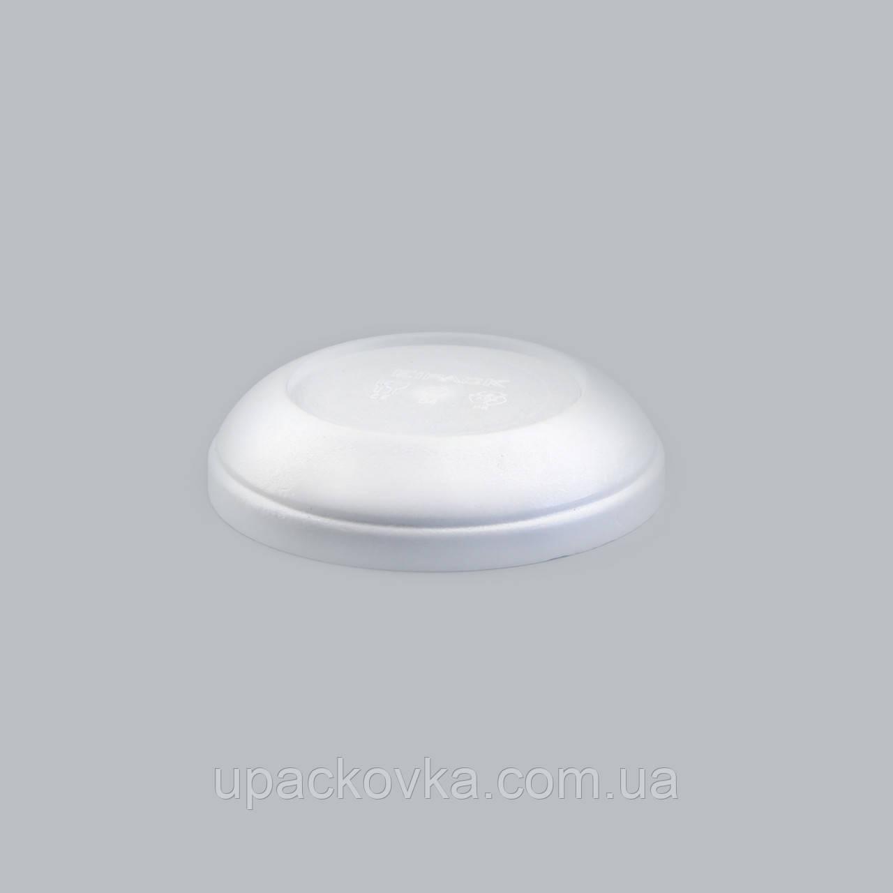 Крышка ЕPS к супным емкостям OZ , 25 шт/уп, 20 уп/ящ